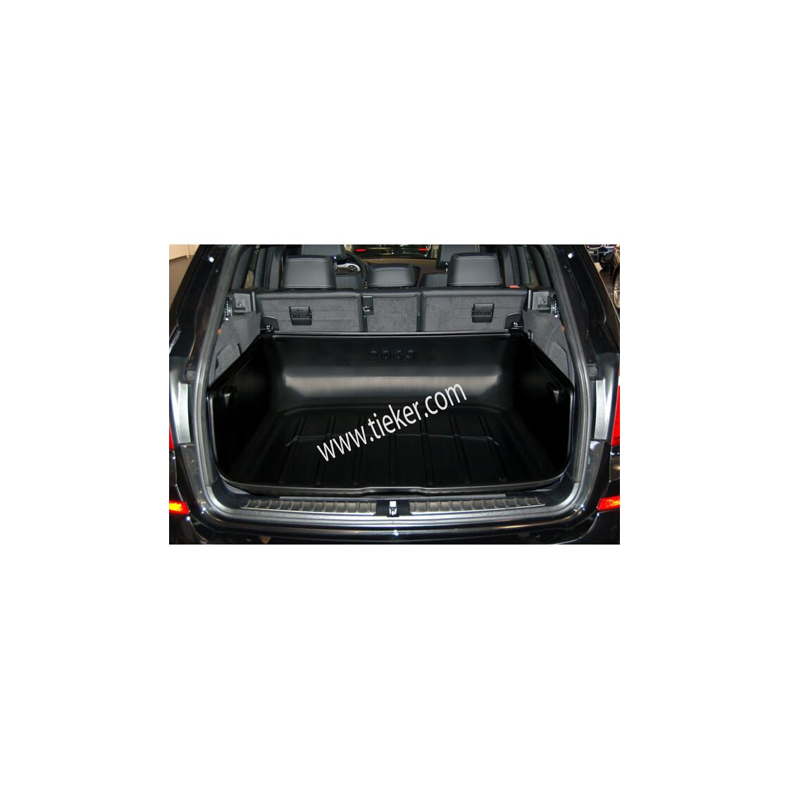 kofferraumwanne bmw x3 f25 hoch carbox laderaumwanne. Black Bedroom Furniture Sets. Home Design Ideas