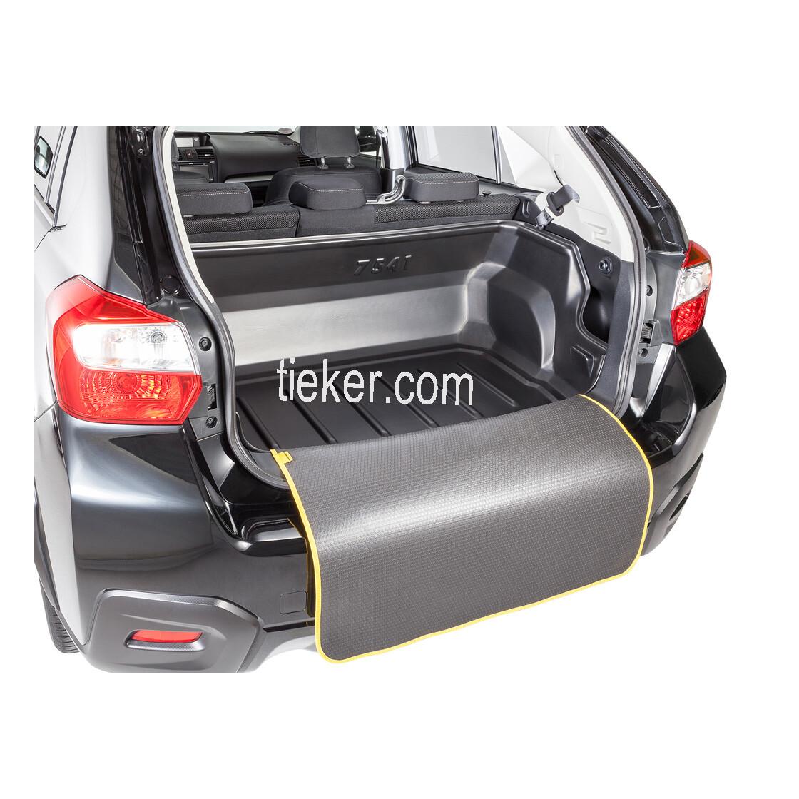 kofferraumwanne bmw x3 f25 hoch carbox laderaumwanne kofferraumschutz 288 99. Black Bedroom Furniture Sets. Home Design Ideas