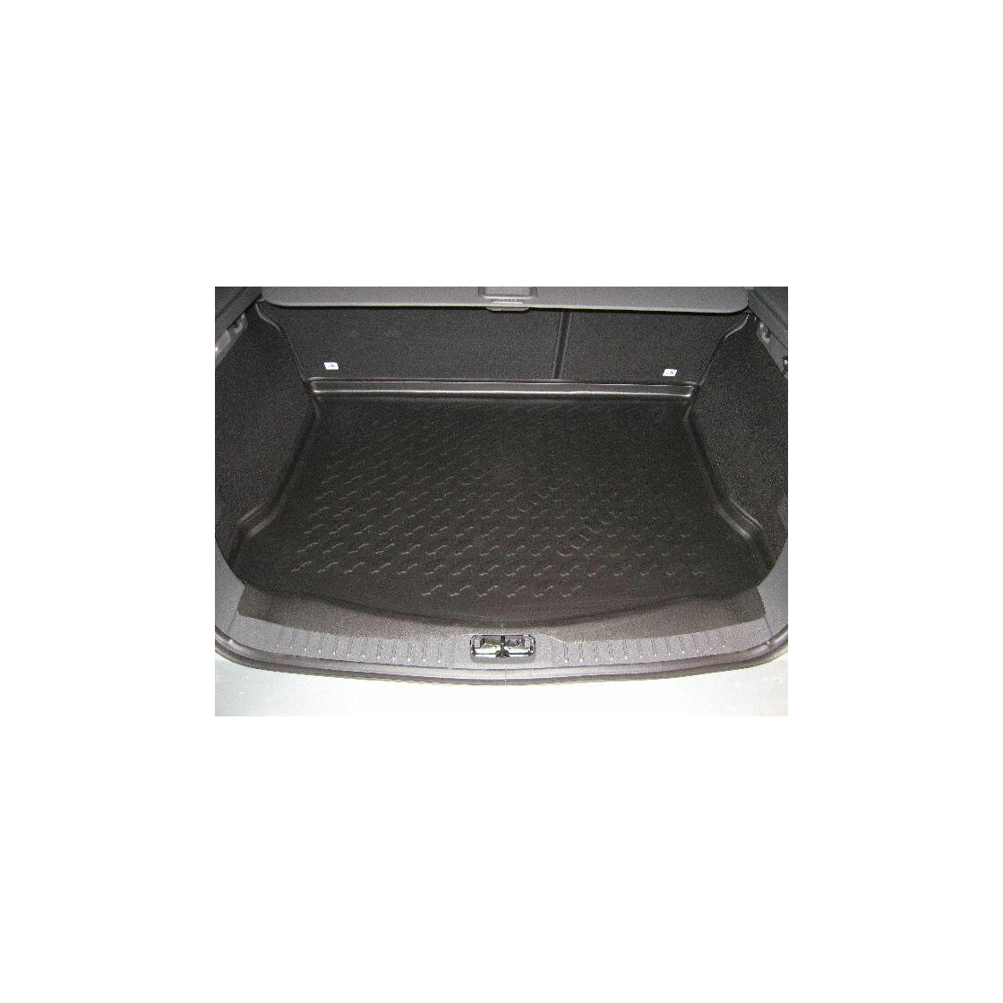 kofferraummatte ford kuga i typ dm2 gummimatte teppich schalenmatte 92 99. Black Bedroom Furniture Sets. Home Design Ideas