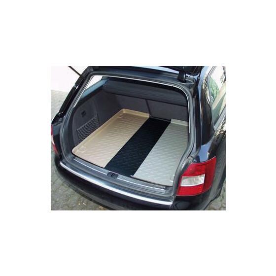 kofferraummatte peugeot 3008 kofferraumwanne flach carbox. Black Bedroom Furniture Sets. Home Design Ideas