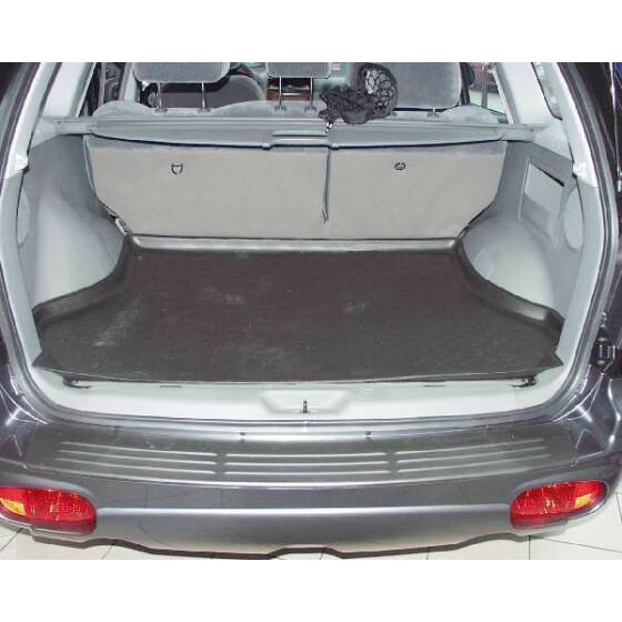 kofferraummatte hyundai santa fe i kofferraumwanne carbox. Black Bedroom Furniture Sets. Home Design Ideas