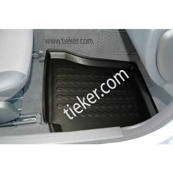 fu matte c klasse kombi s205 w205t pkw gummimatte auto. Black Bedroom Furniture Sets. Home Design Ideas