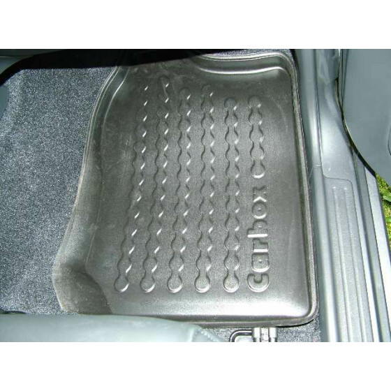 fu matte suzuki jimny i fj pkw gummimatte auto rand. Black Bedroom Furniture Sets. Home Design Ideas