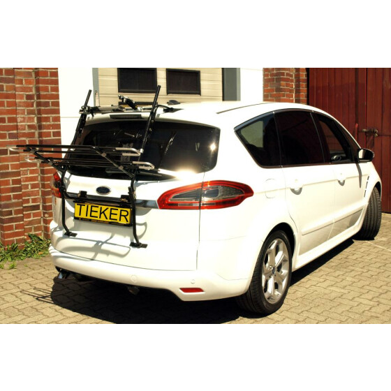 hecktr ger ford s max i hecktr ger mit spoiler hecktr ger. Black Bedroom Furniture Sets. Home Design Ideas